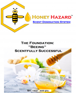 """Beeing"" Scentfully Successful"