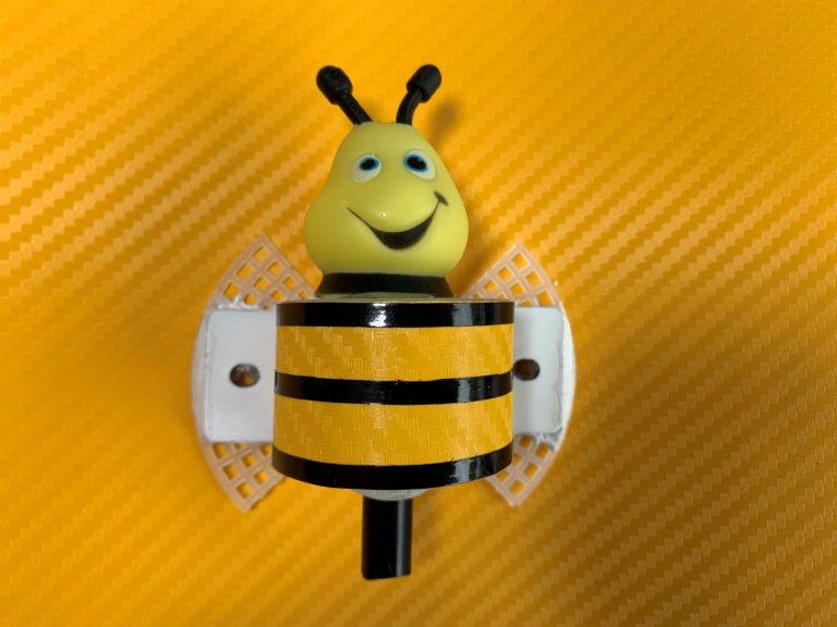Honey Hazard Queen Bee Stinger