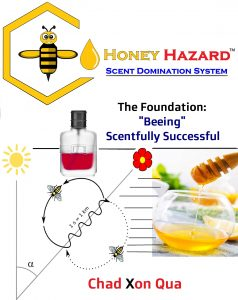 Beeing Scentfully Successful book